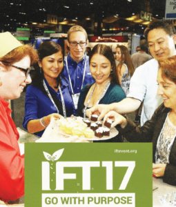 IFT17 Event